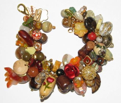 Julia Bristow Ultimate Charm Bracelet #6