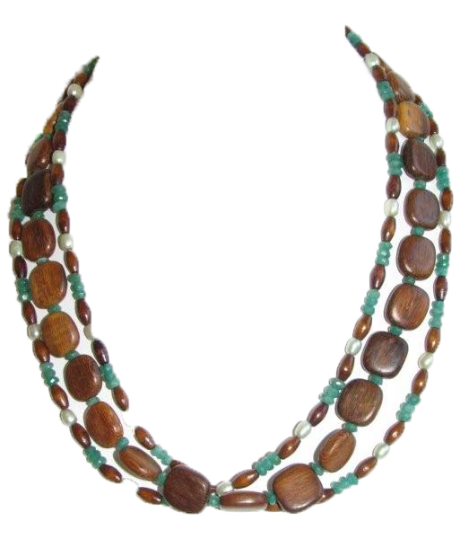 Julia Bristow Necklace from juliabristowjewelry.com