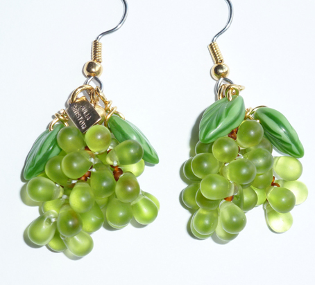 fruit jewelry bristow jewelry artisan bead jewelry 9853
